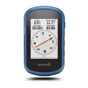 Навигатор GARMIN E-TREX TOUCH 25 GPS глонасс Russia