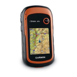 Навигатор GARMIN E-TREX 20x GPS глонасс Russia