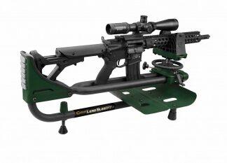 Станок для пристрелки оружия Caldwell LEAD SLED DFT 2