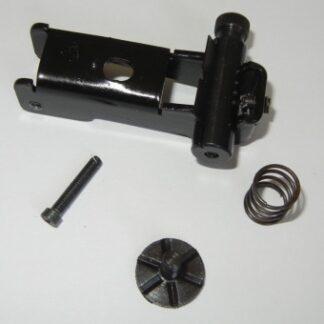 Прицельная планка МР-53 (МР-512) нового образца