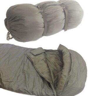 Спальный мешок ВОЕННЫЙ ЧАЙКА