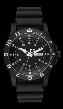 Часы Traser H3 TYPE 6 MIL-G сапфир каучук