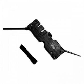 Точилка многофункциональная для ножей с огнивом ACE