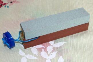 Камень точильный комбинированный водный #180/#1000 (134x40x30) Suehiro