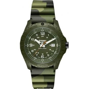 Часы Traser H3 SOLDIER каучук camo