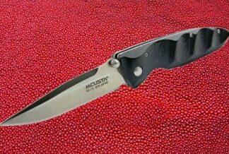 Нож складной MCUSTA MC-0022