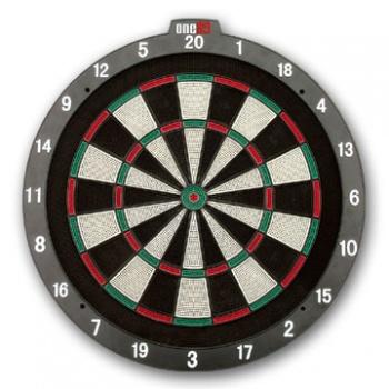 МИШЕНЬ ПЛАСТИКОВАЯ «SAFETY DART GAME» ONE80