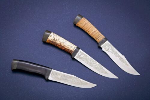 Ножи рабочие
