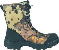 Ботинки «Дельта» (кмф лес)