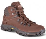 Ботинки «Стайл» лето (airtex — коричневые)