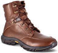 Ботинки «Патриот» лето (airtex — коричневые)