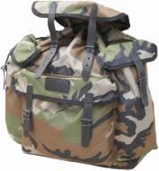Рюкзак №2 полиамид, балашовский (камуфляж)