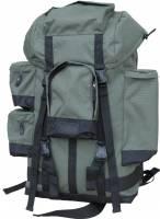 Рюкзак охотника №1 (70литров) хаки