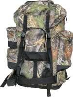 Рюкзак охотника №1 (70литров) лес