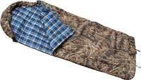 Спальный мешок с капюшоном (утеплитель Alpolux, 0,8-1,8 м)