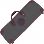 Чехлы ружейные комбинированные VIP (кожа+ткань)