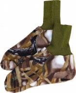 Носки полар-флис (камыш)
