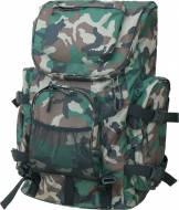 Ранец охотника №3 (40 литров) камуфляж
