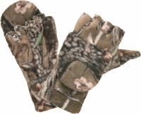 Варежки-перчатки (лес)