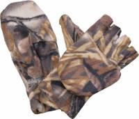 Варежки-перчатки (камыш)