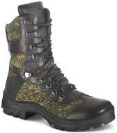 Ботинки «Саяны Лето» облегченные (камбрель)
