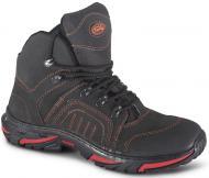 Ботинки «Страйкер» зима (черные — натуральный мех)
