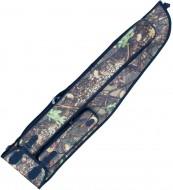Чехол ружейный «Бекас» с 2-мя стволами (лес) 100 см